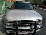 Foto venta Auto usado Chevrolet Blazer A-Ac Aut (1997) color Gris Plata  precio $39,600