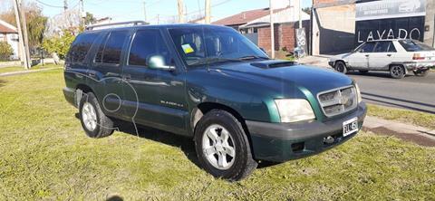 Chevrolet Blazer 2.8 TD DLX 4x4 usado (2006) color Verde precio $1.500.000