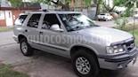 Chevrolet Blazer 2.5 TD DLX 4x4 usado (1999) color Gris precio $600.000