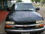 Foto venta carro usado Chevrolet Blazer Auto. 4x2  color Verde precio u$s1.800