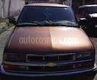 Chevrolet Blazer Auto. 4x4 usado (1998) color Marron precio BoF1.800