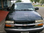 Foto venta carro usado Chevrolet Blazer Blazer 4x2 (2001) color Verde precio u$s1.600