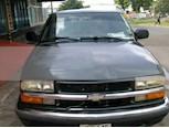 Foto venta carro usado Chevrolet Blazer Blazer 4x2 (2001) color Verde precio BoF1.400