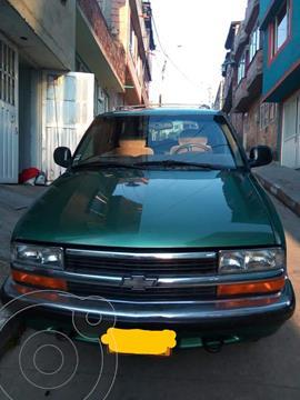 Chevrolet Blazer S-10 Sinc. 4x4 usado (1994) color Verde precio $12.000.000