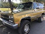 Foto venta Auto usado Chevrolet Blazer LS 4x4 Aut (1987) color Verde Oliva precio $195,000