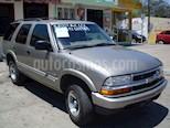 Foto venta Auto Seminuevo Chevrolet Blazer LT 4x2 Aut (2004) color Oro precio $79,500