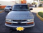 Foto venta Auto usado Chevrolet Blazer LT 4x2 Aut (2004) color Oro precio $65,900