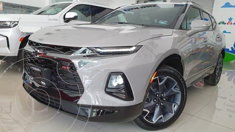 Chevrolet Blazer RS  usado (2021) color Gris Oscuro precio $893,900