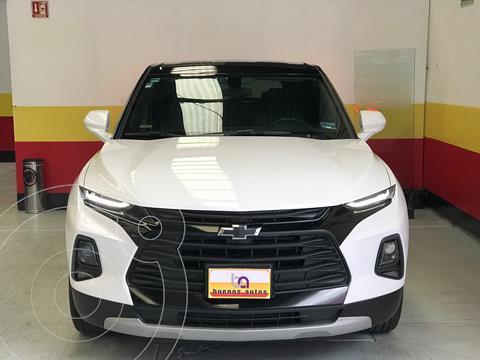 Chevrolet Blazer Tela usado (2019) color Blanco precio $568,900