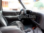 Foto venta Carro usado Chevrolet Blazer S-10 Auto. 4x4 (1995) color Plata precio $11.000.000