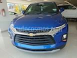 Foto venta Auto nuevo Chevrolet Blazer Tela color Azul Cobalto precio $639,900