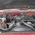 Chevrolet Blazer Blazer 4x2 usado (1993) color Rojo precio u$s2.700