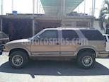Chevrolet Blazer Auto. 4x4 usado (1998) color Gris precio BoF2.100
