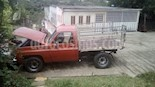 Chevrolet C 10 Big 10 Pick-Up V8 5.7 16V usado (1976) color Naranja precio u$s1.500