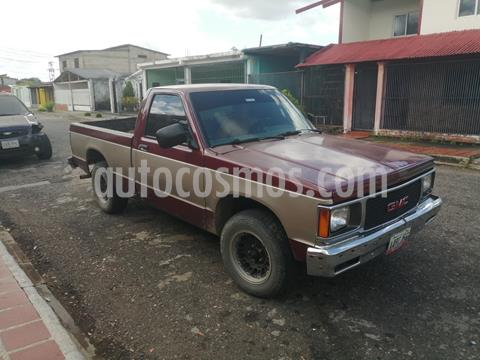 Chevrolet C 10 Big 10 Pick-Up V8 5.7 16V usado (1992) color Rojo precio BoF2.300