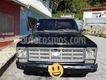foto Chevrolet C 10 Big 10 Pick-Up L6 4.9 12V usado (1978) color Negro precio u$s2.100