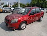 Foto venta Auto usado Chevrolet C-20 4x2 Cheyenne Cabina Regular (2011) color Rojo precio $89,000