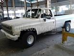 Foto venta carro usado Chevrolet C 30 Pick-Up V8 5.7 (1981) color Blanco precio u$s1.000