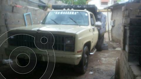 Chevrolet C 30 Z 05 usado (1981) color Blanco precio BoF200.000.000