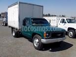 Foto venta Auto usado Chevrolet C-35 Estacas (2000) color Verde precio $77,000
