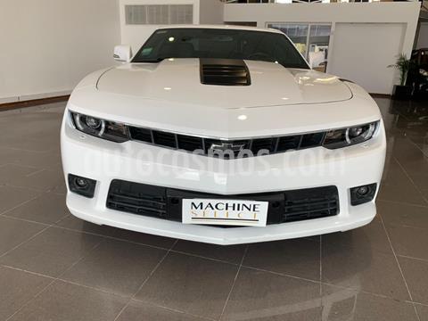 foto Chevrolet Camaro SS usado (2013) color Blanco precio u$s57.000