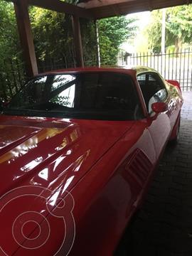 Chevrolet Camaro Z-28 Sport Coupe usado (1979) color Rojo precio $20.000.000