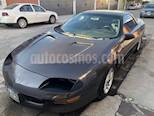Foto venta Auto Seminuevo Chevrolet Camaro Coupe Aut (1993) color Azul precio $40,000