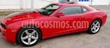 Foto venta Auto usado Chevrolet Camaro LT  (2013) color Rojo precio $280,000