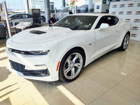 OfertaChevrolet Camaro SS Aut  nuevo color Blanco precio $1,041,200