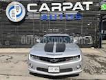foto Chevrolet Camaro SS usado (2010) color Plata precio $249,000