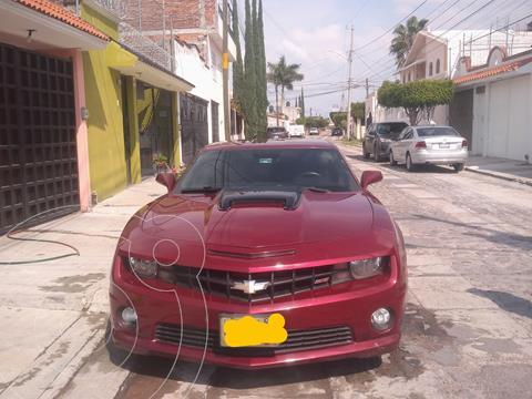 Chevrolet Camaro SS Paq. C usado (2010) color Marron precio $238,000