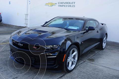OfertaChevrolet Camaro SS Aut  nuevo color Negro precio $1,041,200