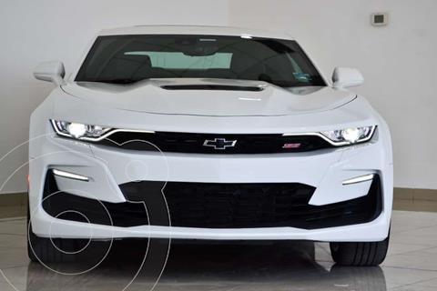 Chevrolet Camaro SS Aut usado (2020) color Blanco precio $820,000