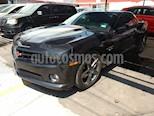 Foto venta Auto usado Chevrolet Camaro Paq. E 45 Aniversario (2012) color Negro precio $318,000