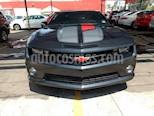 Foto venta Auto usado Chevrolet Camaro Paq. E 45 Aniversario (2012) color Negro precio $315,000