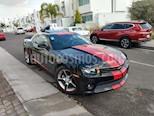 Foto venta Auto usado Chevrolet Camaro RS V6 Aut (2015) color Negro precio $335,000