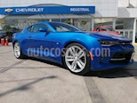 Foto venta Auto usado Chevrolet Camaro RS V6 Aut (2017) color Azul precio $450,000