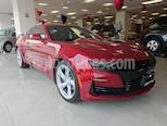 Foto venta Auto nuevo Chevrolet Camaro SS Aut color Rojo precio $920,700
