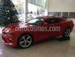 Foto venta Auto usado Chevrolet Camaro ss v8 (2018) color Rojo precio $730,000
