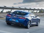 Foto venta Auto usado Chevrolet Camaro SS (2018) color Azul Metalizado precio u$s65.000