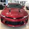 Foto venta Auto nuevo Chevrolet Camaro SS color Rojo Roca Metalizado precio u$s68.000