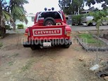 Foto venta carro usado Chevrolet camioneta de pasajeros camioneta de pasajeros (1980) color Rojo precio u$s1.100