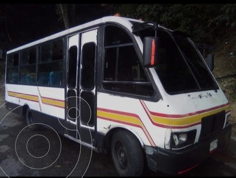 Chevrolet camioneta de pasajeros camioneta de pasajeros usado (1993) color Blanco precio BoF400.000.000