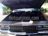 Chevrolet capris Clasis Clasic usado (1982) color Marron precio u$s1.250