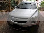 Foto venta Carro usado Chevrolet Captiva Sport 2.4L LS Full (2011) color Plata precio $30.000.000