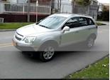 Foto venta Carro usado Chevrolet Captiva Sport 2.4L LS Full (2011) color Plata precio $33.900.000