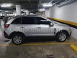 Foto venta Carro Usado Chevrolet Captiva Sport 2.4L LS Full (2011) color Plata precio $29.999.998