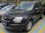 Foto venta Carro usado Chevrolet Captiva Sport 2.4L LS (2011) color Negro precio $33.900.000