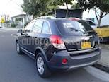 Foto venta Carro Usado Chevrolet Captiva Sport 2.4L (2011) color Negro precio $35.000.000