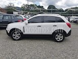 Foto venta Carro usado Chevrolet Captiva Sport 2.4L (2014) color Blanco precio $39.000.000